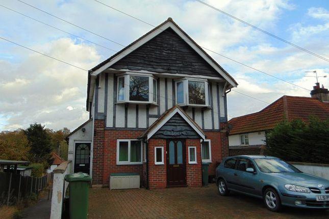 Thumbnail Flat to rent in Church Lane Avenue, Coulsdon