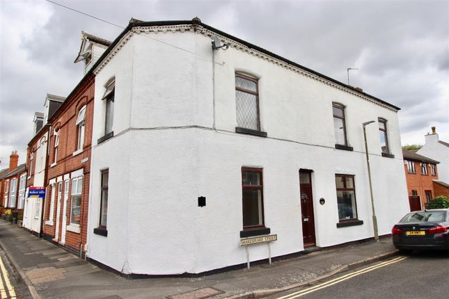 Thumbnail Semi-detached house to rent in Shakespeare Street, Long Eaton, Nottingham