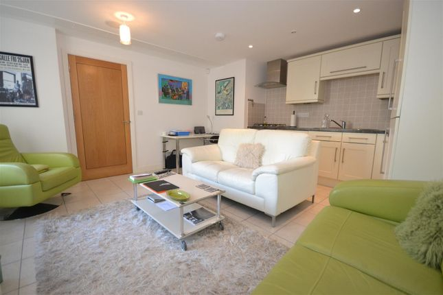 Thumbnail Flat for sale in City Centre, Norwich