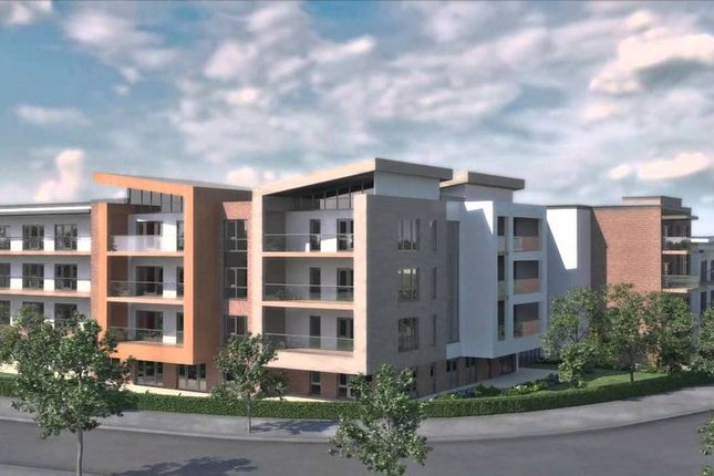 Thumbnail Flat for sale in Longbridge Retirement Village, Austin Avenue, Longbridge