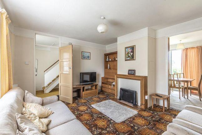 Living Area of Routh Road, Headington, Oxford OX3