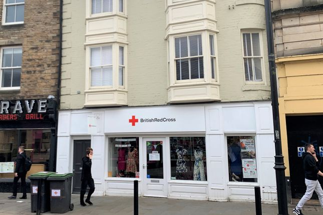 Thumbnail Retail premises to let in 12 North Road, Durham City