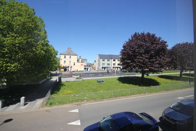 Outside of Granby Way, Devonport, Plymouth PL1