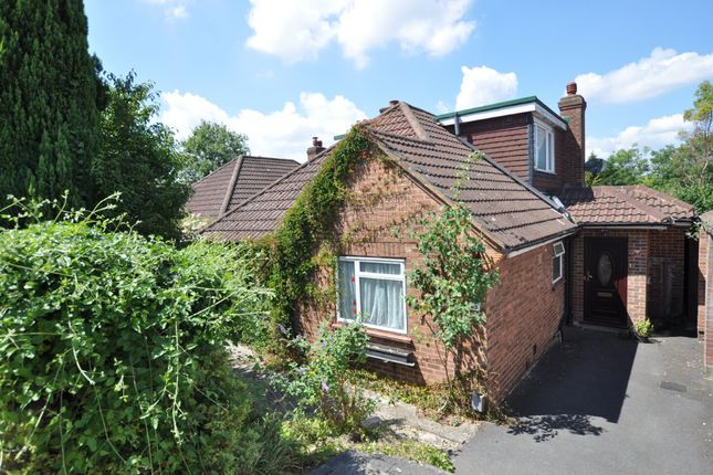Thumbnail Detached bungalow to rent in High View Road, Onslow Village, Guildford