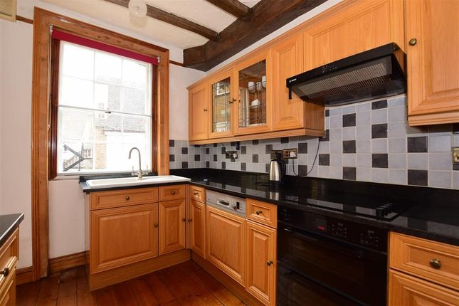 Thumbnail Terraced house for sale in Gundulph Square, Rochester, Kent
