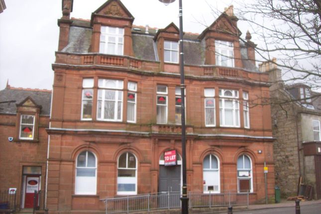 Thumbnail Office to let in 30 The Square, Cumnock