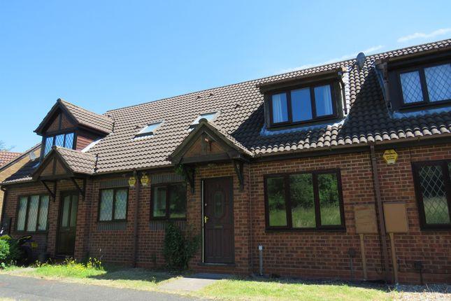 Thumbnail Terraced house for sale in Ambleside Close, Bradley, Bilston
