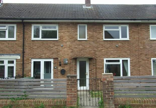 Thumbnail Terraced house for sale in Saltings Road, Snodland