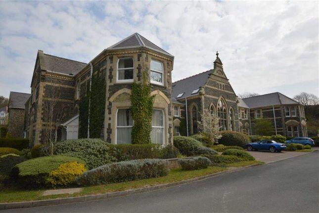 Thumbnail Flat for sale in 8, Llys Ardwyn, St Davids Road, Aberystwyth