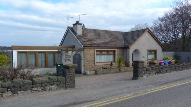 Thumbnail Detached house to rent in 19A West Road, Elgin