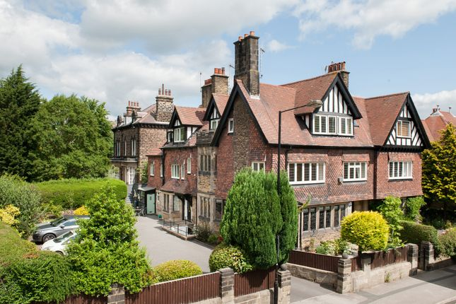 Thumbnail Flat for sale in Ripon Road, Harrogate, North Yorkshire