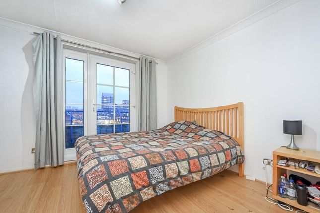 Bedroom One of Aland Court, Finland Street, London SE16