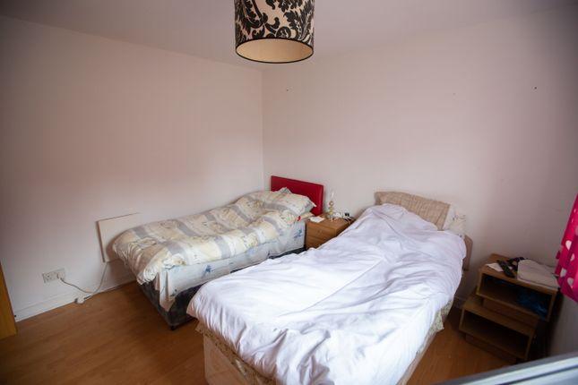 Bedroom of Torriden Court, Coatbridge ML5