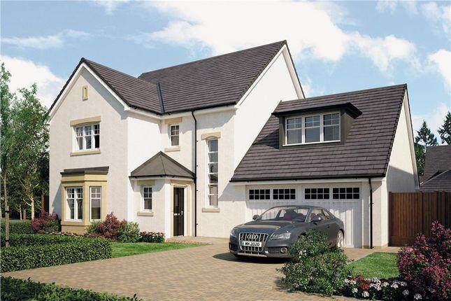 """5 bedroom detached house for sale in """"Fettes"""" at Dreghorn Loan, Colinton, Edinburgh"""