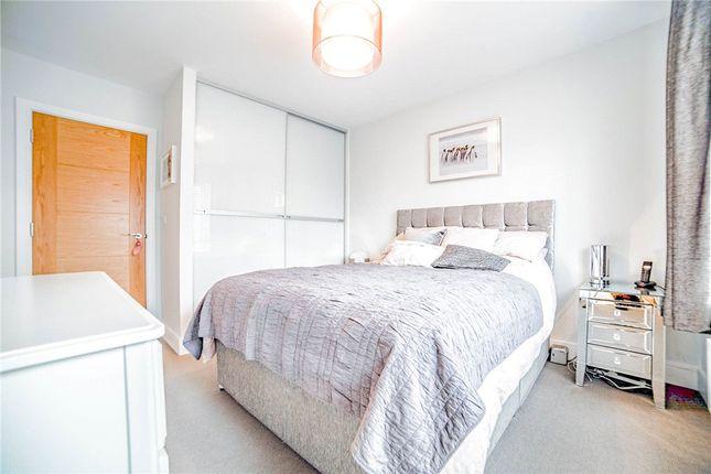 Master Bedroom of Willowbourne, Fleet GU51