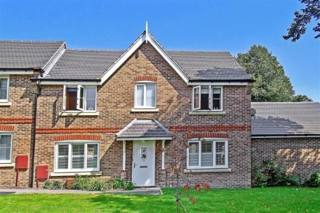 Thumbnail Semi-detached house for sale in Windmill Drive, Tangmere, Chichester, West Sussex