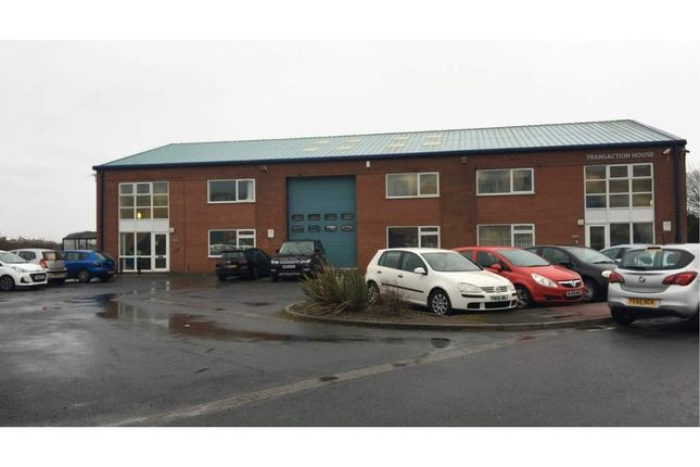 Thumbnail Office to let in Vantage Point, Blackpool