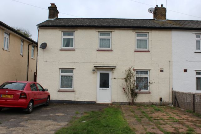 3 bed semi-detached house for sale in Drenon Square, Hayes