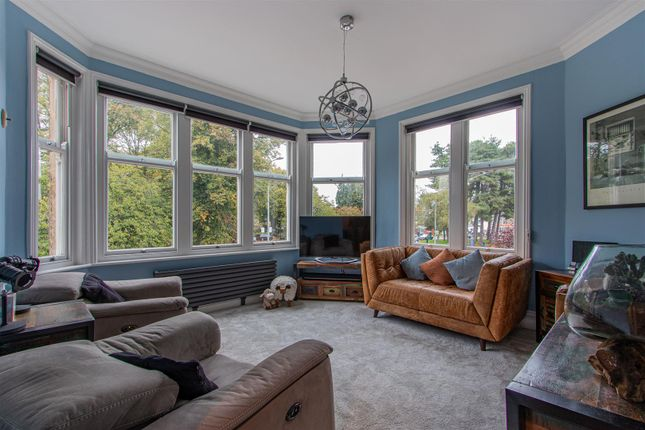 Thumbnail Flat for sale in Penhill Road, Pontcanna, Cardiff