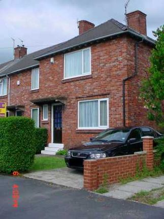 Thumbnail Shared accommodation to rent in Seventh Avenue, York