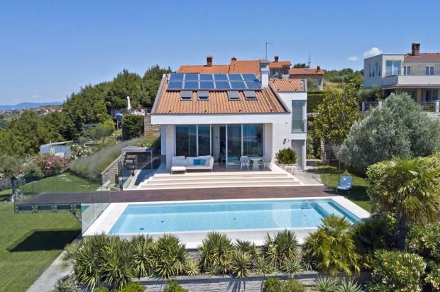 Thumbnail Property for sale in Malija, Littoral Region, Slovenia, 6310