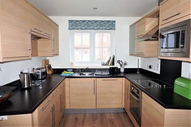 Kitchen of Talisker Walk, Filey YO14