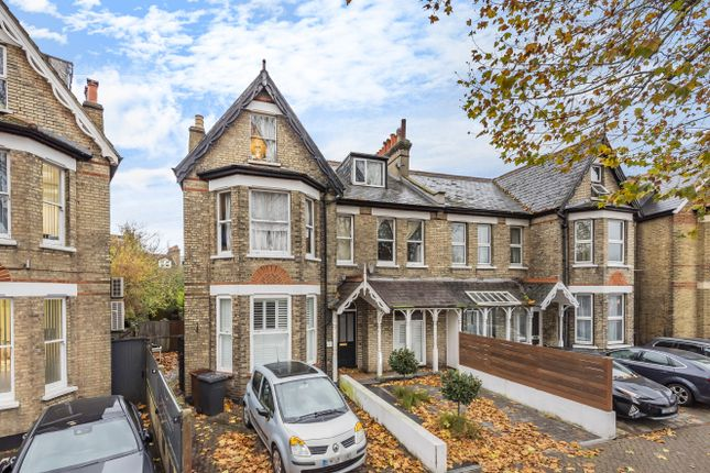 3 bed maisonette for sale in Tweedy Road, Bromley BR1