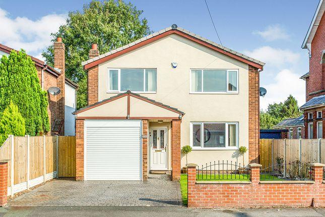 Thumbnail Detached house for sale in Watling Street Road, Ribbleton, Preston, Lancashire