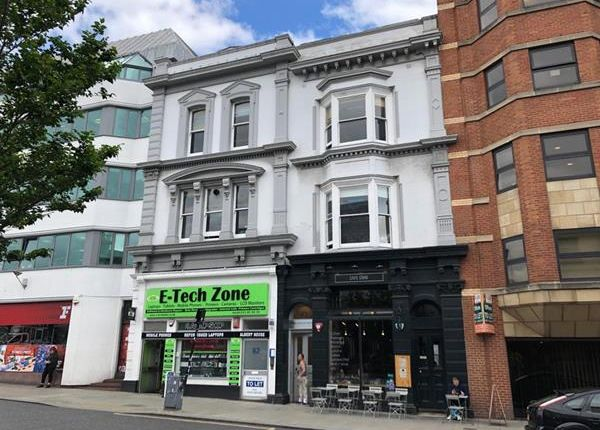 Thumbnail Office to let in 82-83 Queens Road, Brighton, East Sussex