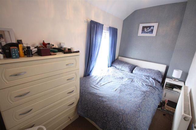 Bedroom Two of Warmwells Lane, Ripley DE5