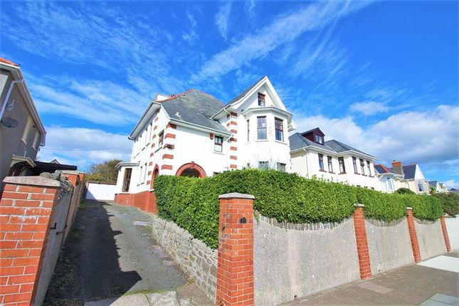 Thumbnail Detached house for sale in The Rath, Milford Haven, Pembrokeshire.