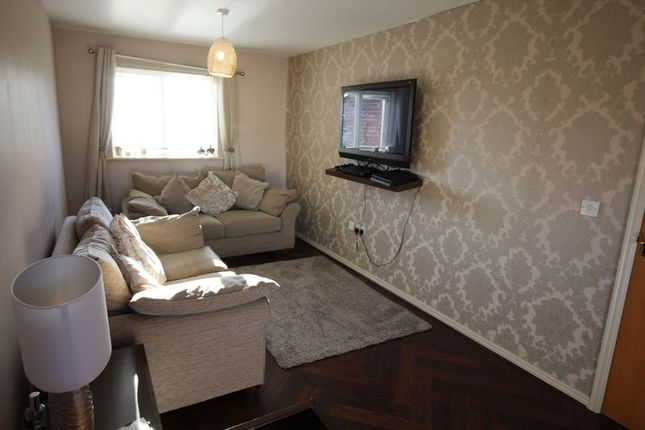 Thumbnail Flat to rent in Heathfield Drive, Bootle