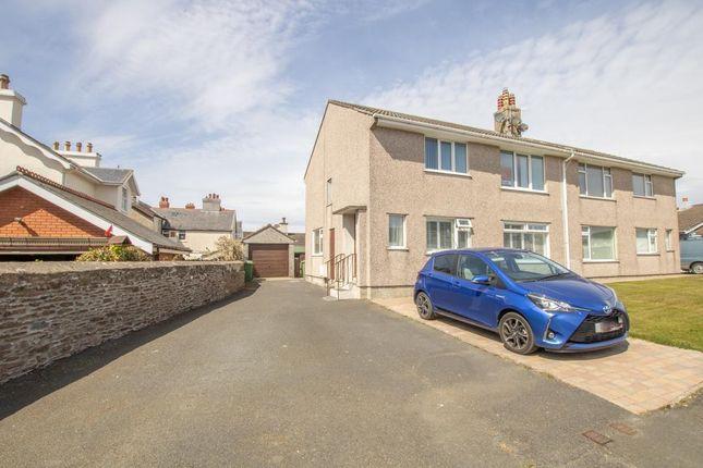 2 bed flat to rent in Tynwald Close, Peel, Isle Of Man IM5