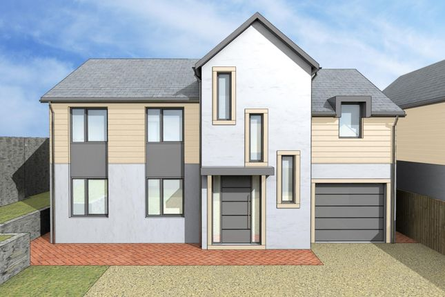 Thumbnail Detached house for sale in Balmoral Road, Darwen