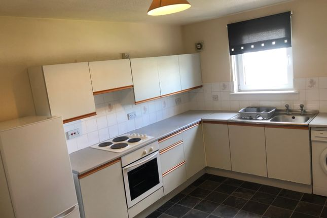 Thumbnail Flat to rent in 12c Hill Street, Inverkeithing