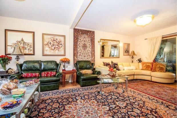 Living Room of Albert Drive, Woking GU21