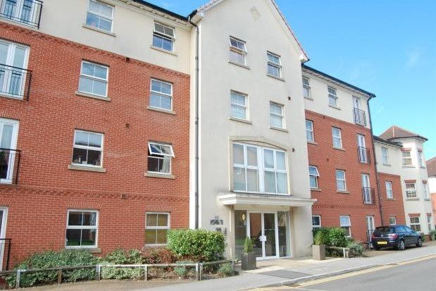 1 bed property to rent in Navona House, Lincoln LN2