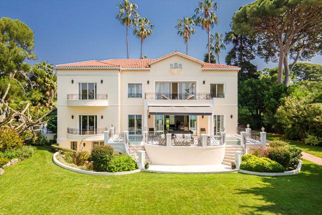 Thumbnail Property for sale in 06160 Cap D'antibes, Alpes-Maritimes, Provence-Alpes-Côte d`Azur, France