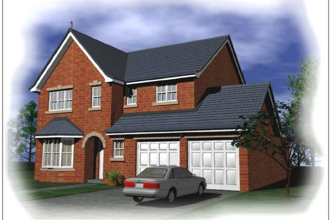 Thumbnail Detached house for sale in Kings Road, Llandybie, Ammanford