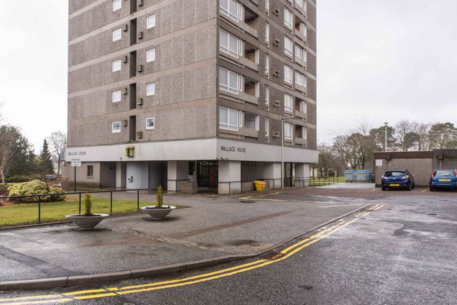 Thumbnail Flat for sale in Provost Graham Avenue, Hazelhead, Aberdeen