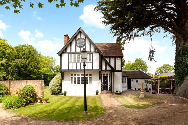 Thumbnail Detached house for sale in Winkfield Road, Windsor, Berkshire