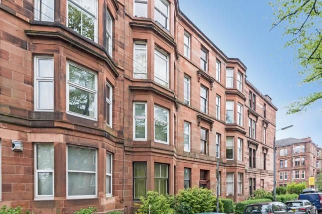 Thumbnail Flat for sale in Dudley Drive, Hyndland, Glasgow