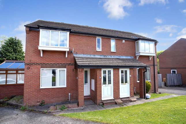 Thumbnail Flat for sale in Murton View, Appleby-In-Westmorland