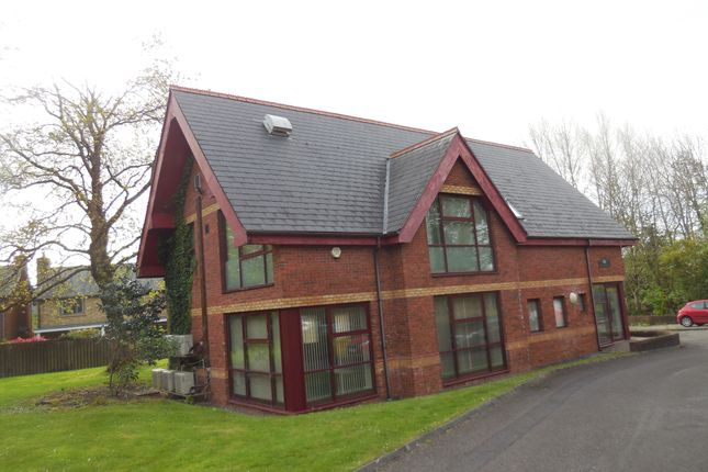 Thumbnail Office to let in Cypress Drive, Cardiff
