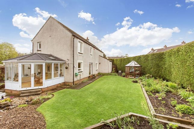 5 bed detached house for sale in 11 Stuart Green, Corstorphine EH12