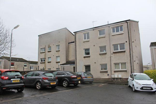 Thumbnail Flat to rent in Tanera Court, Falkirk