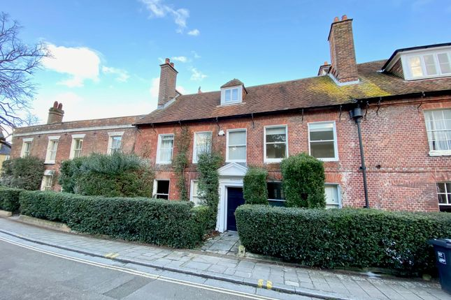Thumbnail Semi-detached house to rent in Millhams Street, Christchurch