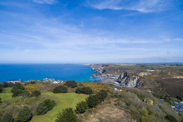 Thumbnail Property for sale in Rocky Lane, St. Agnes, Cornwall