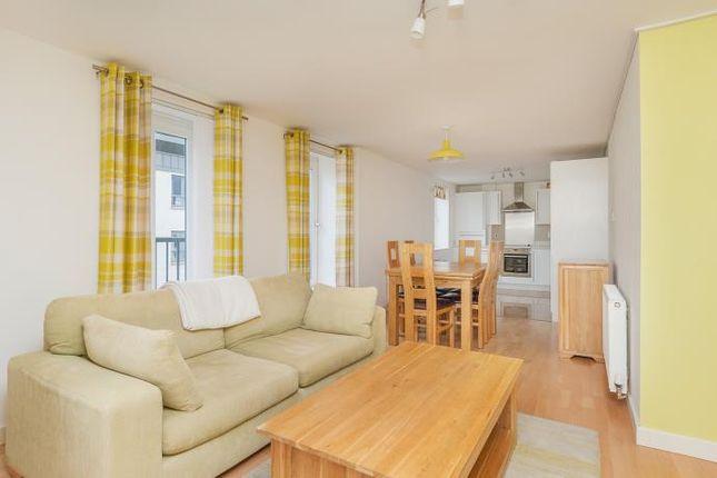 Thumbnail Flat to rent in Sandpiper Road, Edinburgh