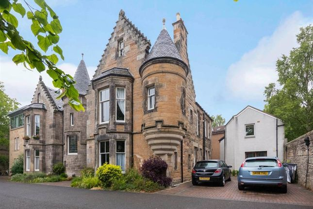 Thumbnail Detached house to rent in St Johns Road, Corstorphine